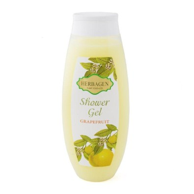 Gel de dus Grapefruit