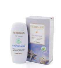 Masca cu colagen Herbagen
