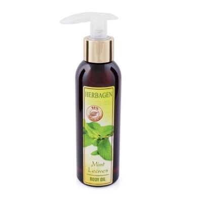 Ulei de masaj Herbagen menta