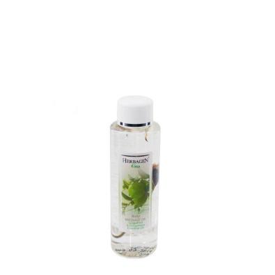 Bergamot and grapefruit massage oil