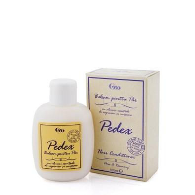 Pedex balsam pentru par cu ulei de rozmarin si cuisoare
