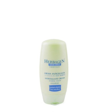 Anti-cellulite cream with marine algae extract