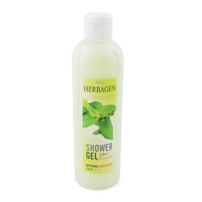 Gel de dus menta Mint Leaves