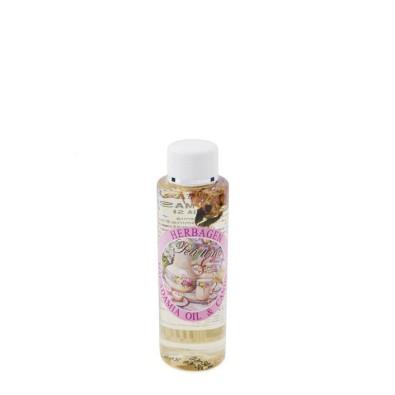 Ulei de masaj macadamia Candy
