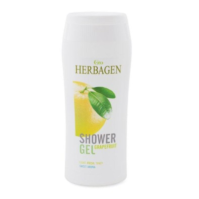 Shower Gel Grapefruit