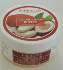 Herbagen Coconut Body Butter