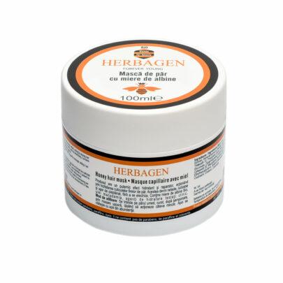Herbagen-masca-de-par-cu-miere-albine-bio-min